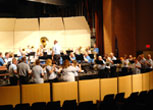Joint Concert with the Oshkosh Community Band